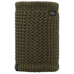 Neckwarmer Knitted/Polar Buff NG Asili