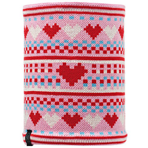 Neckwarmer Knitted/Polar Buff Naia