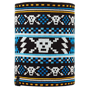Neckwarmer Knitted/Polar Buff Myles