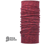 MERINO WOOL BUFF® Pink Multi