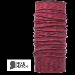 MERINO WOOL BUFF® Pink Multi