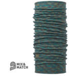 MERINO WOOL BUFF®  Blue Multi