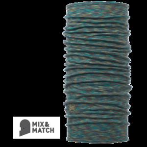 MERINO WOOL BUFF®  Blue Multi