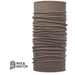 Merino Buff  Walnut Brown