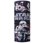 Junior Buff  Star Wars First Order Black