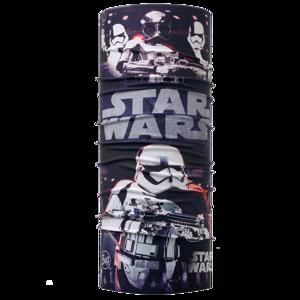 Junior Buff  Star Wars First Order Black