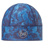 KETTEN TECH HAT BUFF® BLUE EROSION BLUE