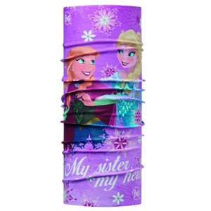 Junior Buff FROZEN SISTERS PINK