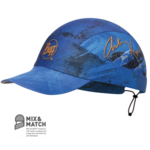 Run Cap - Pack Lite,  Anton Blue Ink
