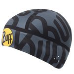 WINDPROOF HAT BUFF® ULTIMATE LOGO BLACK - S/M