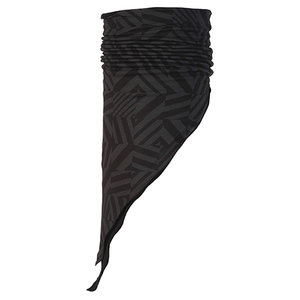 Bandana  Buff Op Grey-Black
