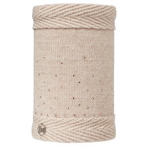 Knitted & Polar Neckwarmer Buff® Aura Cru Chic