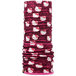 Polar Junior Buff - Hello Kitty Wink Raspberry