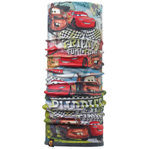 Polar Junior Buff - Cars Fuel Fun,Flint