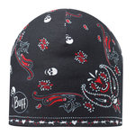MICRO POLAR HAT BUFF® SKULLCASH BLACK