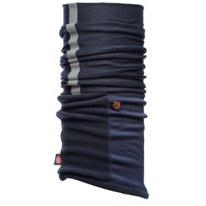Protection WINDPROOF Reflex Buff Marinblå