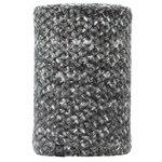 Knitted & Polar Neckwarmer Buff® Margo Grey