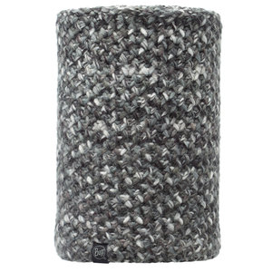 Knitted & Polar Neckwarmer Buff® Margo Grey