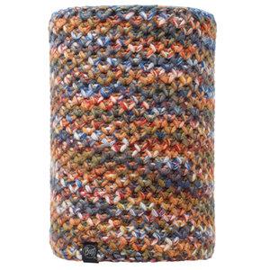 Knitted & Polar Neckwarmer Buff® Margo Orange