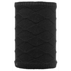 Neckwarmer Knitted/Polar Buff Carbune