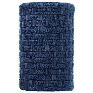 Neckwarmer Knitted/Polar Buff Arion blue