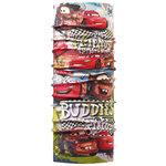 Junior Buff  Cars Fuel Fun