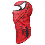 Balacalava  Buff  Superheroes Spidermask