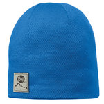 KNITTED & POLAR HAT BUFF® SOLID BLUE
