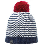 KNITTED & POLAR HAT BUFF® DORN NAVY