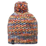KNITTED HAT BUFF® MARGO ORANGE