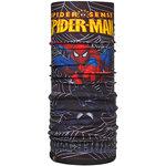 Polar Junior Buff -  Spiderman Venom/Black