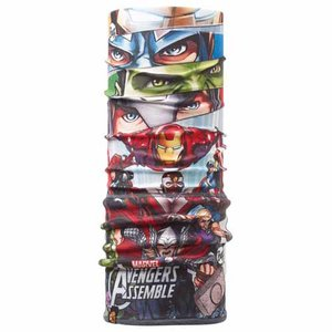 Polar Junior Buff - Super Heroes