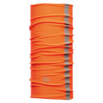 Dry Cool Buff  - Orange Fluor reflex