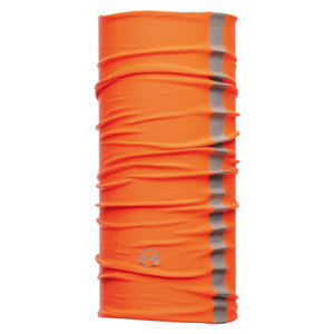 Dry Cool Buff  - Orange Fluor reflex